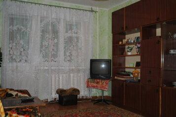 1-комн. квартира, 36 кв.м. на 4 человека, Архангельская улица, Заягорбский район, Череповец - Фотография 2