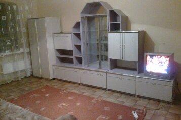 3-комн. квартира, 100 кв.м. на 6 человек, Барсова, 7, Советский район, Астрахань - Фотография 3