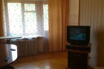 1-комн. квартира, 80 кв.м. на 4 человека, улица Пушкина, 15, Центральный округ, Хабаровск - Фотография 2
