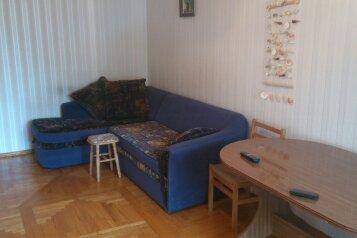 1-комн. квартира, 80 кв.м. на 4 человека, улица Пушкина, 15, Центральный округ, Хабаровск - Фотография 3