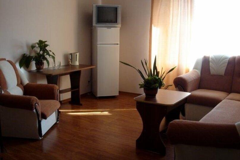 Мини-отель Гостиница Дионис, улица Яблоневый Сад, 15 на 7 номеров - Фотография 4