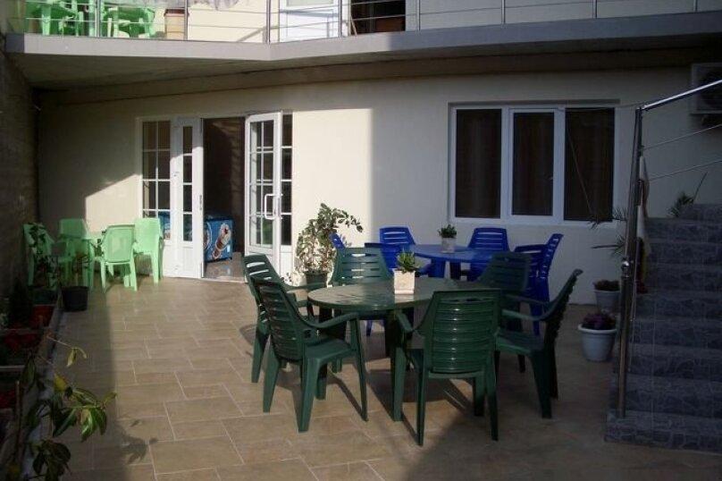 Мини-отель Гостиница Дионис, улица Яблоневый Сад, 15 на 7 номеров - Фотография 2