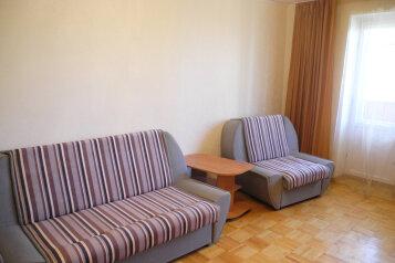2-комн. квартира, 70 кв.м. на 7 человек, проспект Гагарина, 26, Ленинский район, Смоленск - Фотография 4