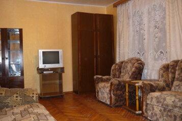 2-комн. квартира, 60 кв.м. на 4 человека, улица Николаева, 19, Ленинский район, Смоленск - Фотография 2