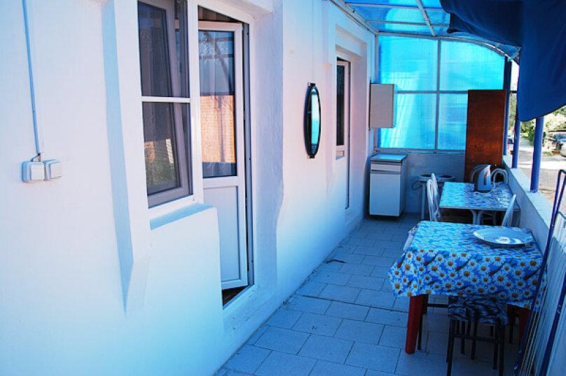 """Гостевой дом """"Южный"""", Центральная улица, 19 на 4 комнаты - Фотография 4"""