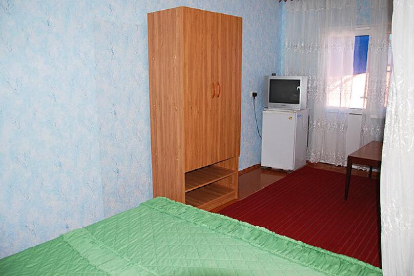 """Гостевой дом """"Южный"""", Центральная улица, 19 на 4 комнаты - Фотография 7"""