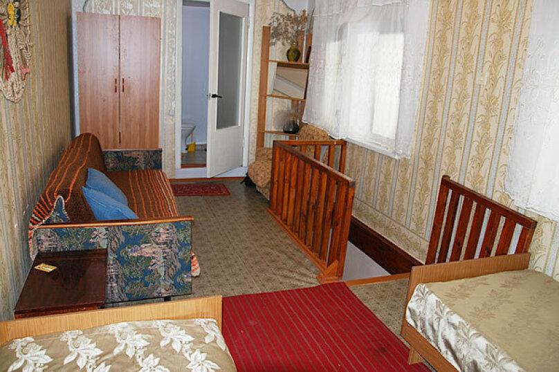 """Гостевой дом """"Южный"""", Центральная улица, 19 на 4 комнаты - Фотография 14"""