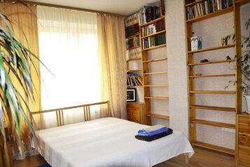 3-комн. квартира, 88 кв.м. на 9 человек, улица Радищева, 33, Геологическая, Екатеринбург - Фотография 1