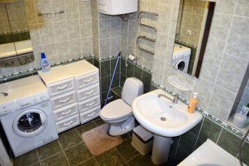 3-комн. квартира, 88 кв.м. на 9 человек, улица Радищева, 33, Геологическая, Екатеринбург - Фотография 2