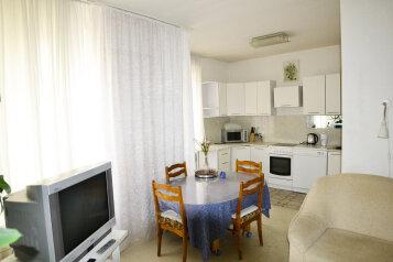 3-комн. квартира, 88 кв.м. на 9 человек, улица Радищева, 33, Геологическая, Екатеринбург - Фотография 3