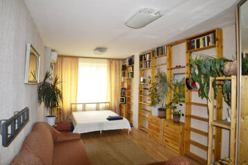 3-комн. квартира, 88 кв.м. на 9 человек, улица Радищева, 33, Геологическая, Екатеринбург - Фотография 4