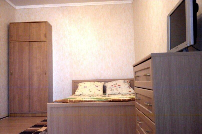 1-комн. квартира, 36 кв.м. на 3 человека, Ленинский проспект, 116, метро Ленинский пр., Санкт-Петербург - Фотография 2