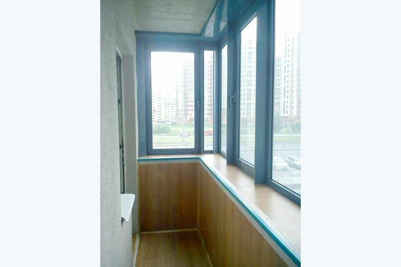 1-комн. квартира, 36 кв.м. на 3 человека, Ленинский проспект, 116, метро Ленинский пр., Санкт-Петербург - Фотография 8