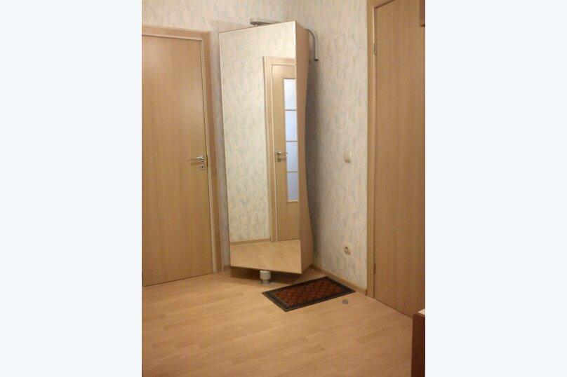 1-комн. квартира, 36 кв.м. на 3 человека, Ленинский проспект, 116, метро Ленинский пр., Санкт-Петербург - Фотография 4