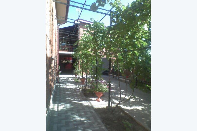Cдам посуточно уютный дом, 110 кв.м. на 9 человек, 5 спален, улица Луговая, 2, Ейск - Фотография 21