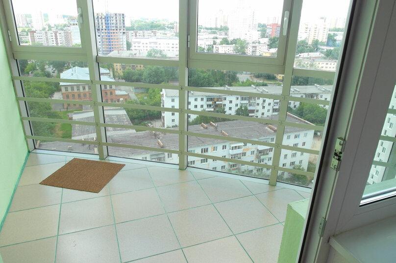 1-комн. квартира на 4 человека, Луганская улица, 6, Екатеринбург - Фотография 4