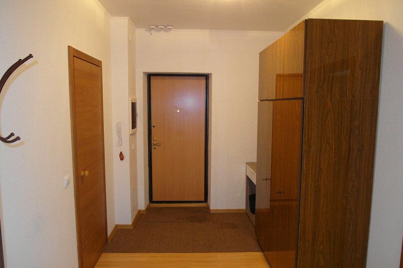 1-комн. квартира на 4 человека, Луганская улица, 6, Екатеринбург - Фотография 13