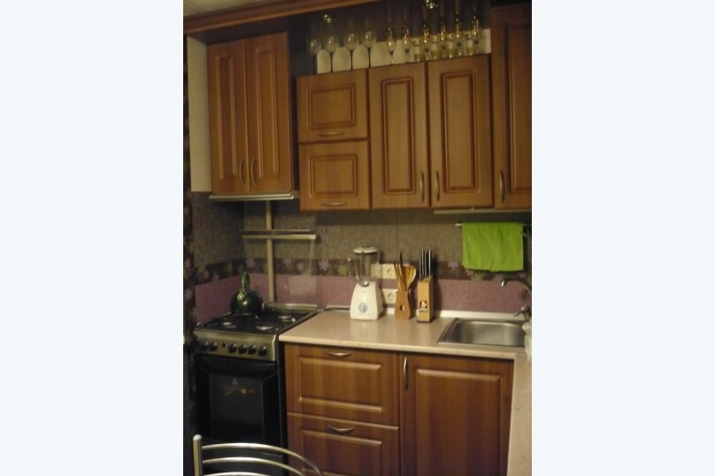 1-комн. квартира, 38 кв.м. на 3 человека, улица Думенко, 14, Краснодар - Фотография 4