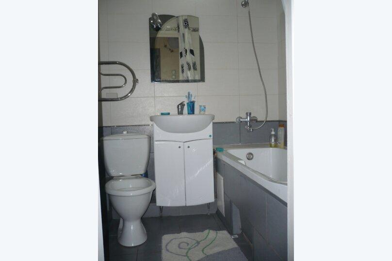 1-комн. квартира, 38 кв.м. на 3 человека, улица Думенко, 14, Краснодар - Фотография 6