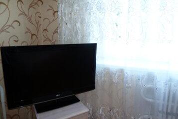 1-комн. квартира, 38 кв.м. на 4 человека, улица Родимцева, 16, Северный округ, Оренбург - Фотография 2