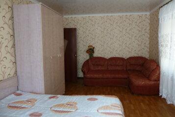 1-комн. квартира, 38 кв.м. на 4 человека, улица Родимцева, 16, Северный округ, Оренбург - Фотография 4