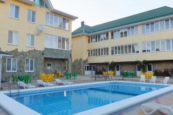 Гостиница, Ольховая, 6 на 18 номеров - Фотография 1