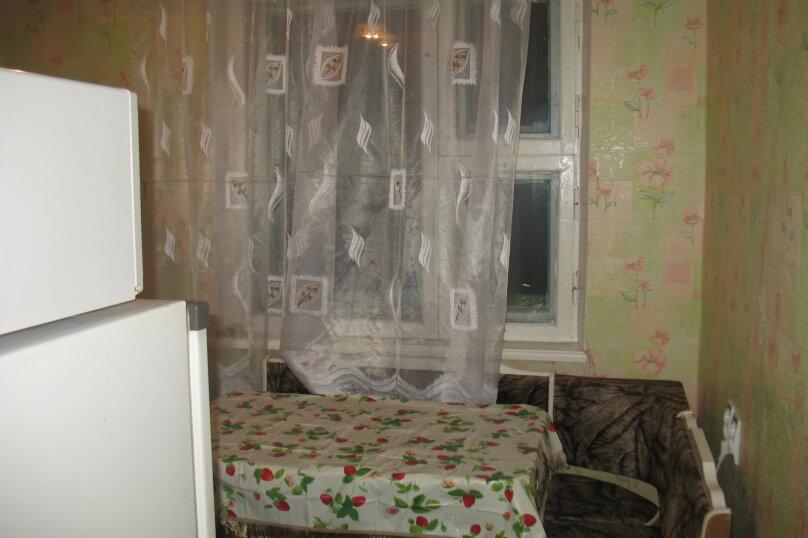 1-комн. квартира, 65 кв.м. на 2 человека, Шахтерская набережная, 10А, Воркута - Фотография 5