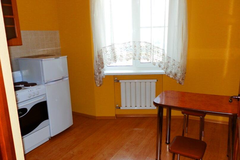 1-комн. квартира, 50 кв.м. на 2 человека, горский микрорайон, 69, метро Студенческая, Новосибирск - Фотография 8