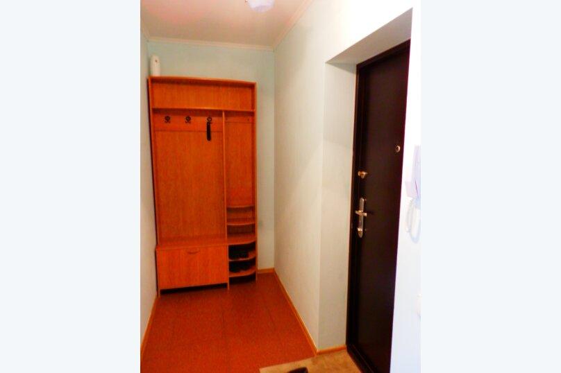 1-комн. квартира, 50 кв.м. на 2 человека, горский микрорайон, 69, метро Студенческая, Новосибирск - Фотография 10