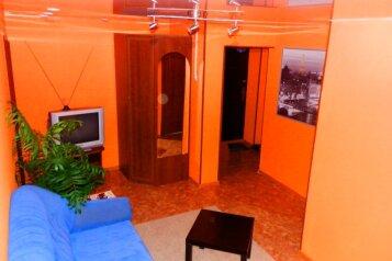 1-комн. квартира, 39 кв.м. на 2 человека, улица Титова, 11, Площадь Маркса, Новосибирск - Фотография 3