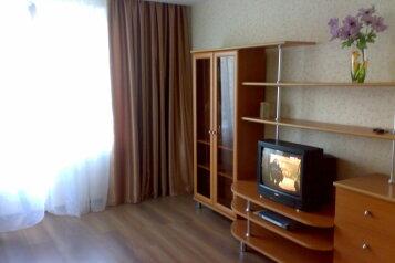 2-комн. квартира, 57 кв.м. на 6 человек, улица Чичерина, 42А, Калининский район, Челябинск - Фотография 4