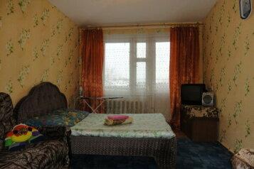 1-комн. квартира, 35 кв.м. на 4 человека, улица Энергетиков, 45А, Ленинский район, Тюмень - Фотография 1