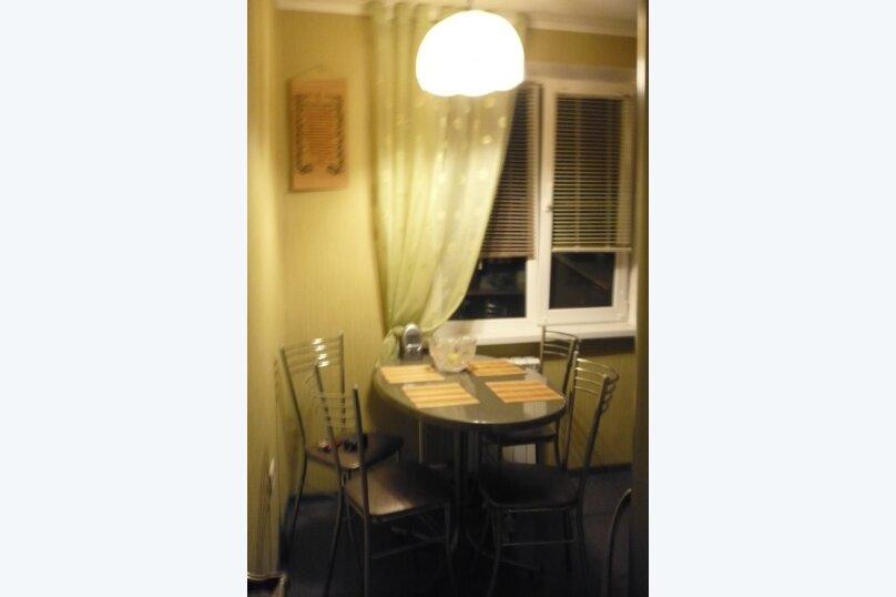 1-комн. квартира, 42 кв.м. на 3 человека, улица Думенко, 14, Краснодар - Фотография 3