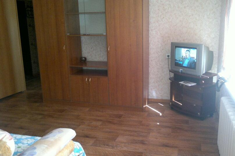 2-комн. квартира, 45 кв.м. на 4 человека, проспект Октября, 12/1, Уфа - Фотография 3