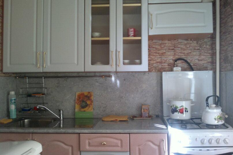 2-комн. квартира, 45 кв.м. на 4 человека, проспект Октября, 12/1, Уфа - Фотография 8