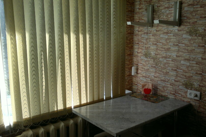 2-комн. квартира, 45 кв.м. на 4 человека, проспект Октября, 12/1, Уфа - Фотография 9