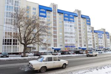 2-комн. квартира, 70 кв.м. на 6 человек, 2-я Дачная улица, Центральный округ, Омск - Фотография 2