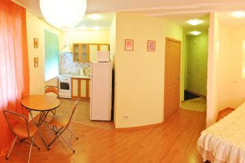 1-комн. квартира, 60 кв.м. на 2 человека, Октябрьский проспект, 105, Ленинский район, Киров - Фотография 1