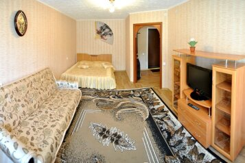 1-комн. квартира, 70 кв.м. на 4 человека, Верхосунская улица, 20, Киров - Фотография 1