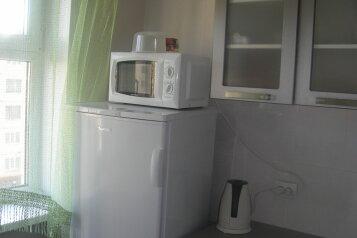 2-комн. квартира на 4 человека, Талнахская улица, 41, Норильск - Фотография 3