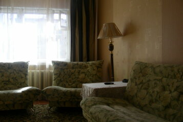 1-комн. квартира на 2 человека, Талнахская улица, 53А, Норильск - Фотография 4