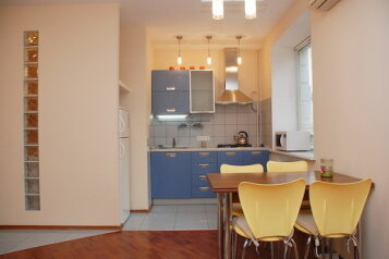 1-комн. квартира, 39 кв.м. на 2 человека, Малая Житомирская улица, 10, Киев - Фотография 2