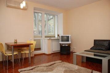 1-комн. квартира, 39 кв.м. на 2 человека, Малая Житомирская улица, 10, Киев - Фотография 4