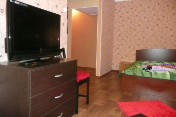 1-комн. квартира, 33 кв.м. на 4 человека, Весенний проезд, Советский район, Новосибирск - Фотография 1