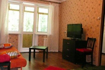 1-комн. квартира, 33 кв.м. на 4 человека, Весенний проезд, Советский район, Новосибирск - Фотография 4