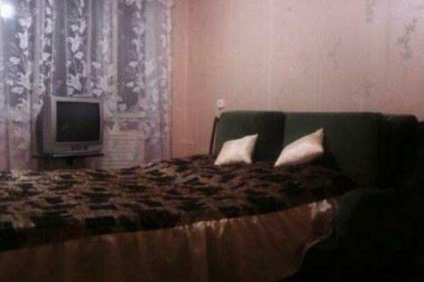 1-комн. квартира на 4 человека, проспект 70 лет Октября, 93с3, Октябрьский район, Саранск - Фотография 1