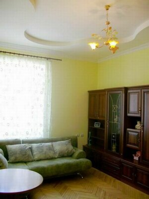 2-комн. квартира на 4 человека, Ботевградская улица, 81, Ленинский район, Саранск - Фотография 1