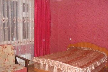 1-комн. квартира, 40 кв.м. на 4 человека, проспект 70 лет Октября, 73А, Октябрьский район, Саранск - Фотография 3