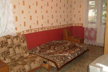2-комн. квартира на 4 человека, улица Карла Либкнехта, 148, Ленинский район, Киров - Фотография 2