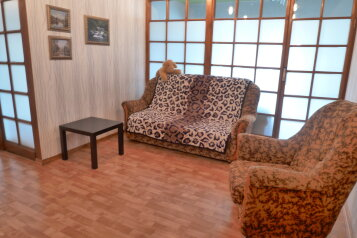 3-комн. квартира, 70 кв.м. на 6 человек, улица Аносова, 265, Златоуст - Фотография 3